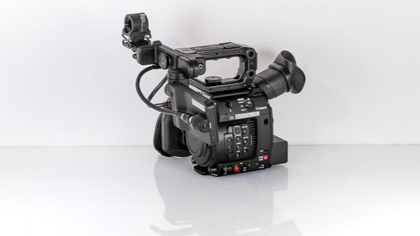 Rent canon, c200, location, C200, rental, c300, C300, Mark2